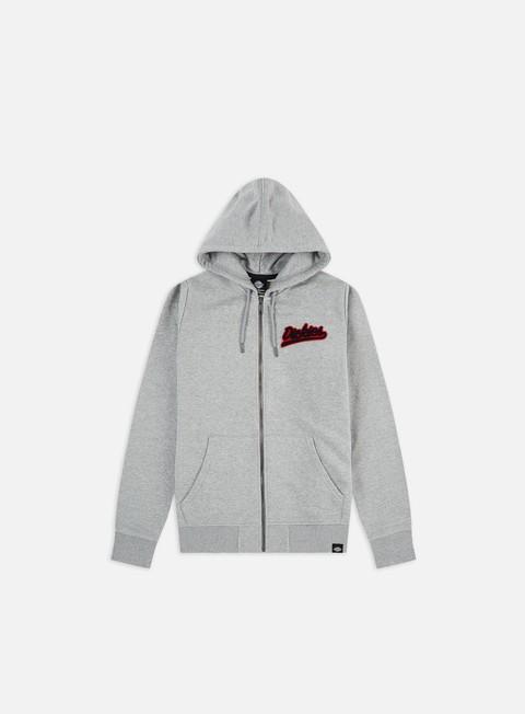 Hooded Sweatshirts Dickies Monticello Zip Hoodie