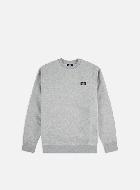 Sale Outlet Crewneck Sweatshirts Dickies New Jersey Crewneck