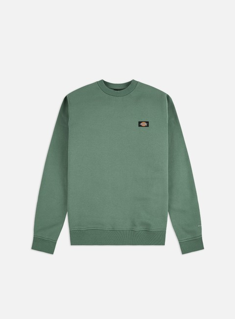 Crewneck Sweatshirts Dickies New Jersey Crewneck