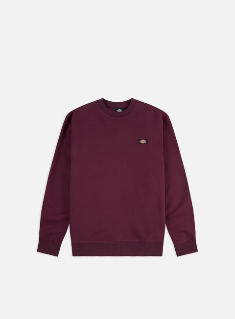 Felpe Girocollo Dickies New Jersey Crewneck