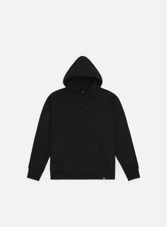 Dickies - Philadelphia Hooded Fleece, Black 1
