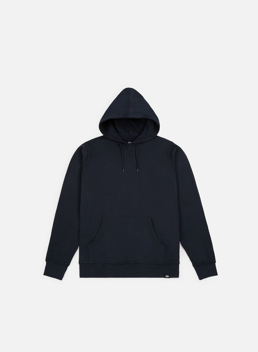 Dickies - Philadelphia Hooded Fleece, Dark Navy