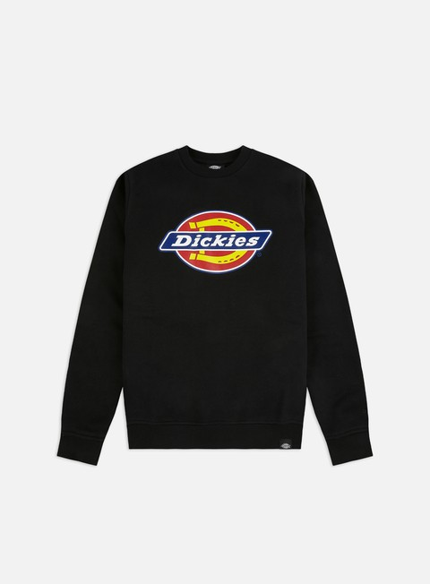Outlet e Saldi Felpe Girocollo Dickies Pittsburgh Crewneck