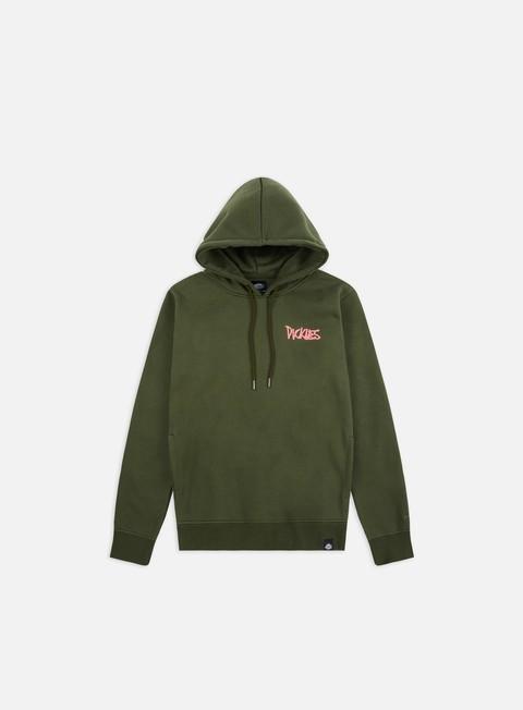 Hooded Sweatshirts Dickies Warrensburg Hoodie