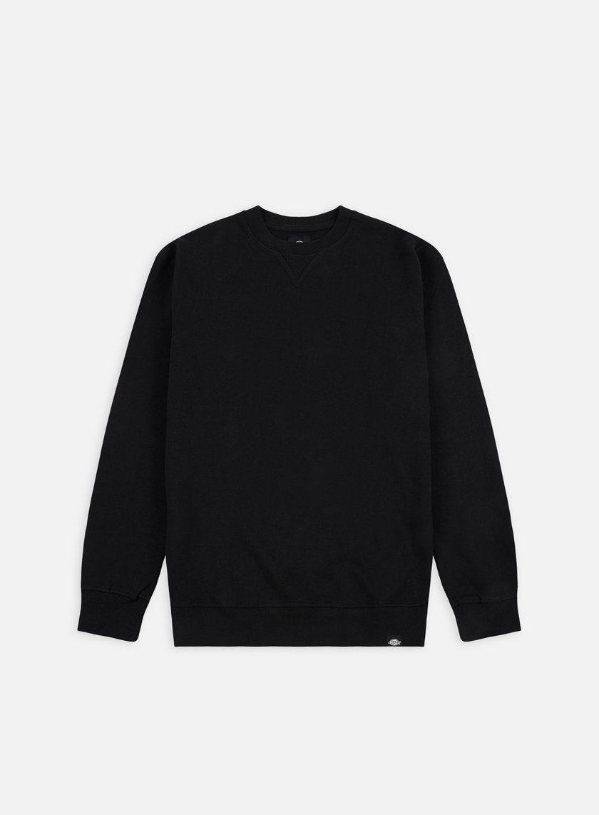Dickies - Washington Crew Sweat, Black