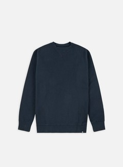 Dickies - Washington Crew Sweat, Dark Navy 1