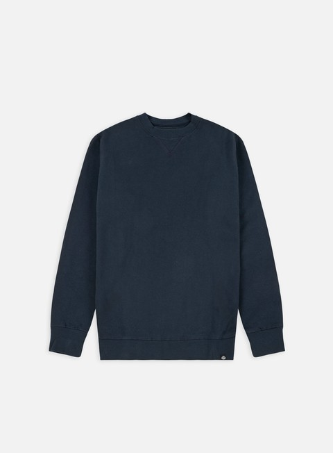 Basic Sweatshirt Dickies Washington Crew Sweat