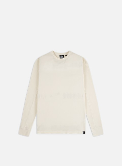 Sweaters and Fleeces Dickies Zwolle Waffle Sweater