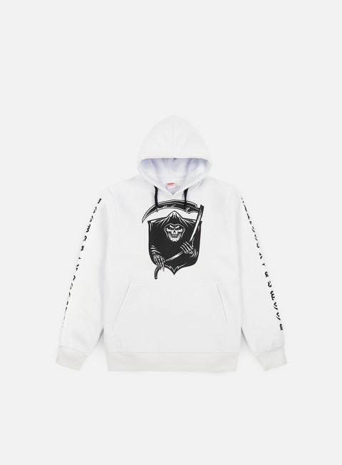 Doomsday Badge Hoody