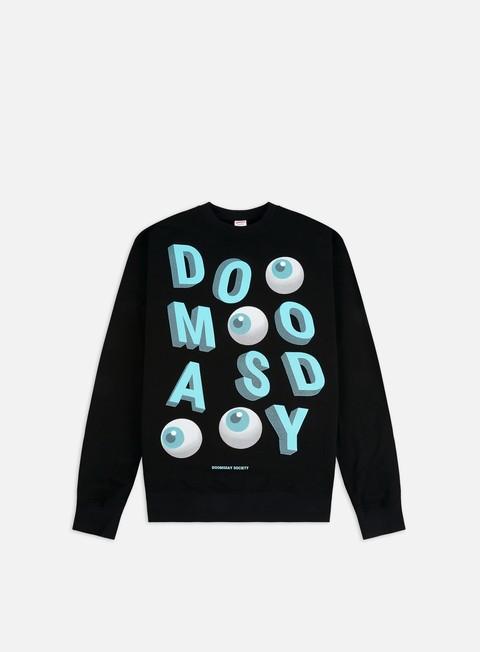 Crewneck Sweatshirts Doomsday Ballin Crewneck
