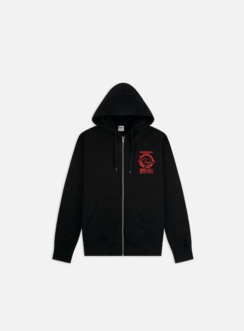 Outlet e Saldi Zip hoodie Doomsday Chef Zip Hoodie