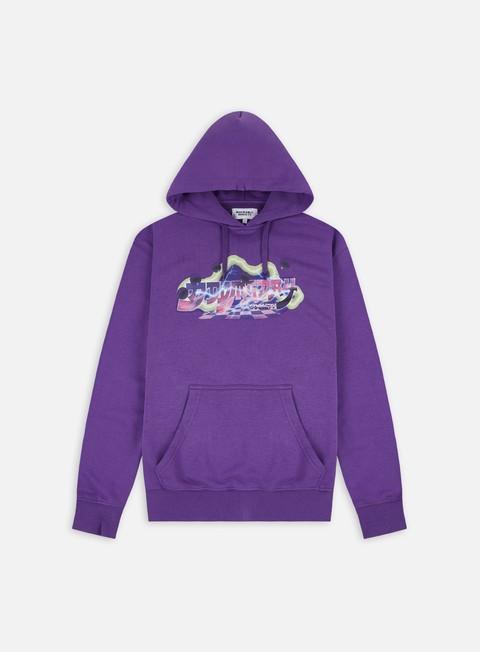 Hooded Sweatshirts Doomsday Cosmic Hoodie