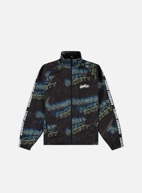 Track Top Doomsday Dark Trip Track Top