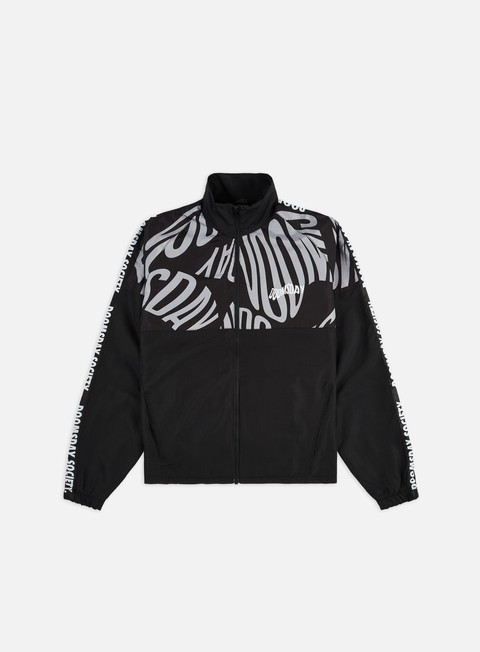 Track Top Doomsday Fluido Track Top