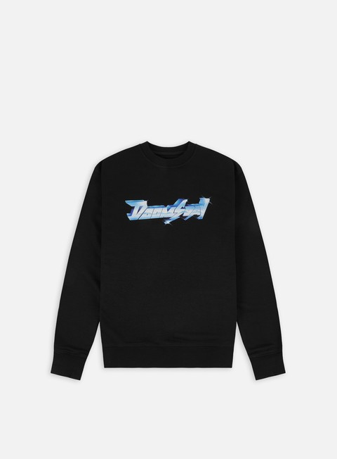 Doomsday Glam Crewneck