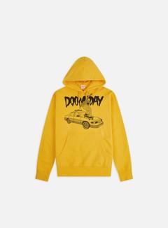 Doomsday Grind Hoodie