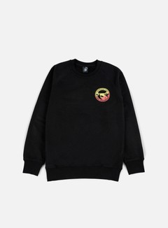 Doomsday - Hammerhead Crewneck, Black/Gradient 1