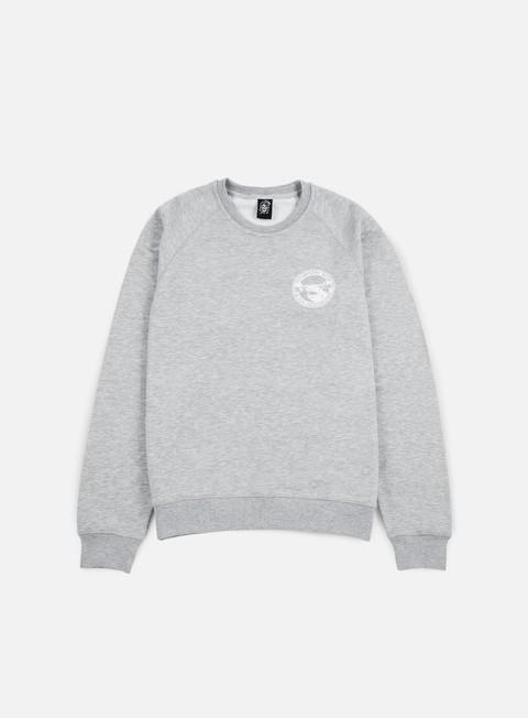 Crewneck Sweatshirts Doomsday Hammerhead Crewneck