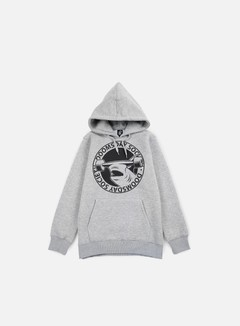 Doomsday - Hammerhead Hoody, Grey 1