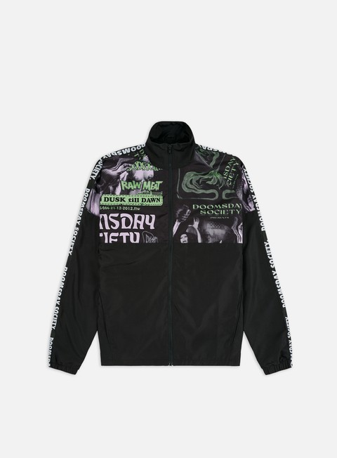 Doomsday Jos Track Top