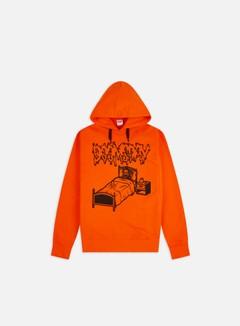 Doomsday - Life After Death Hoodie, Orange