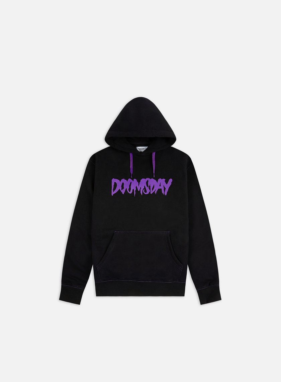 Doomsday Logo Hoodie