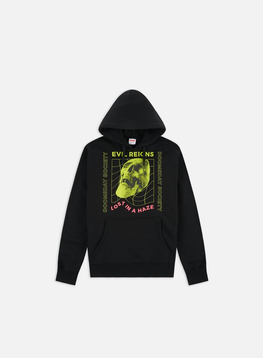 Doomsday Lost In A Haze Hoodie