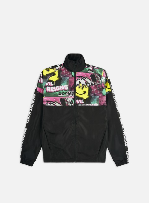 Outlet e Saldi Track Top Doomsday Messin About Track Top