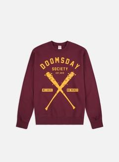Doomsday No Mercy Crewneck