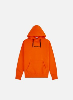 Doomsday - No More Space Hoodie, Orange