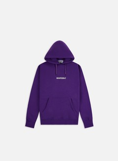 Doomsday - No More Space Hoodie, Purple