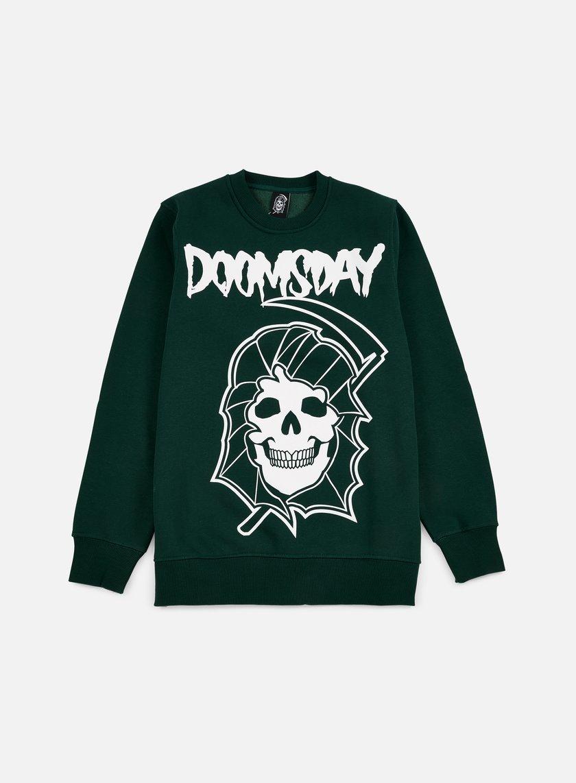 Doomsday Reaper Crewneck