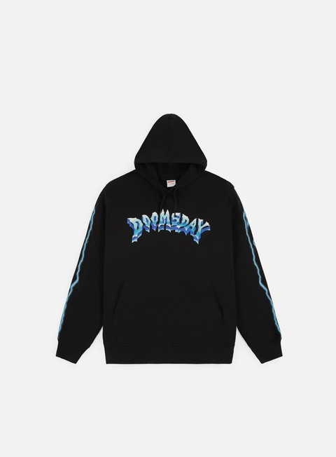 Doomsday Ride The Light Hoodie