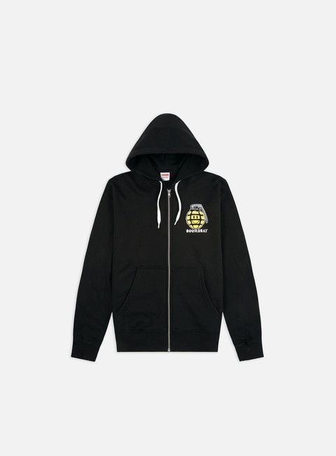 Doomsday R.O.O.T. Zip Hoodie