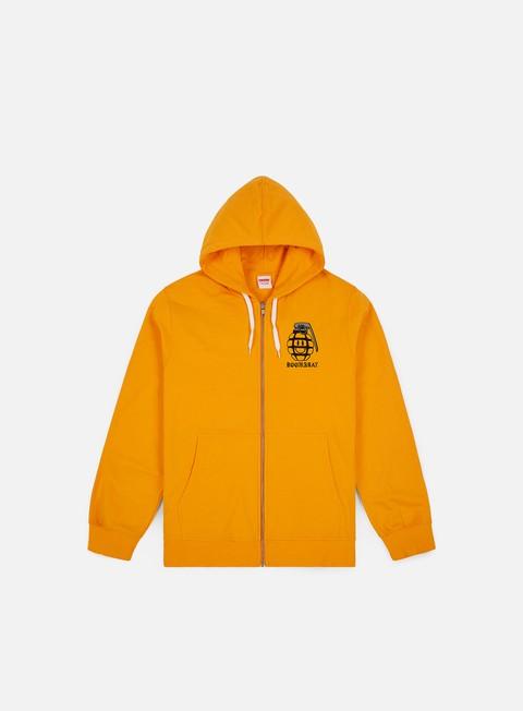 Outlet e Saldi Zip hoodie Doomsday R.O.O.T. Zip Hoodie