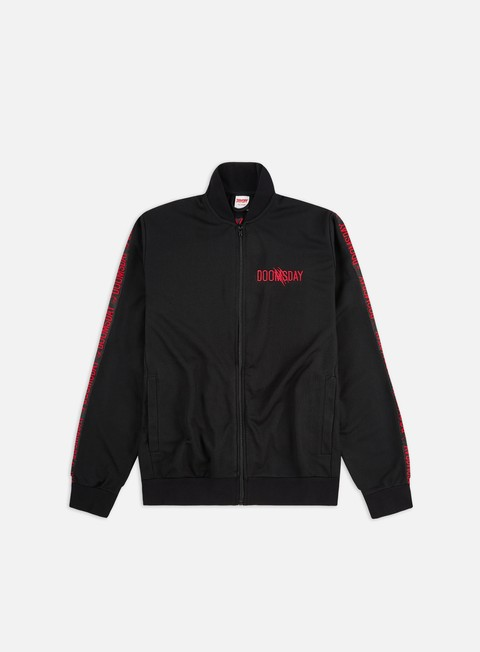 Track top Doomsday Scars Track Top