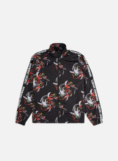 Doomsday Sharkfight Track Top
