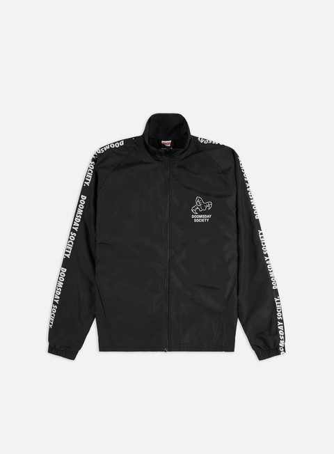 Doomsday Shibuya Track Top