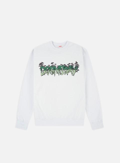 Crewneck Sweatshirts Doomsday Shroomz Crewneck