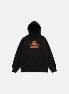 Doomsday - Sioux Hoody, Black 1