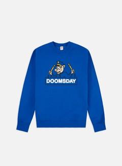 Doomsday Strike Crewneck