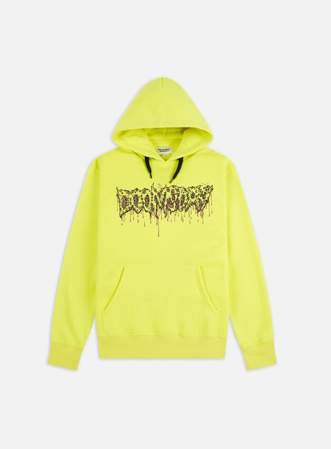 Doomsday The Thing Hoodie