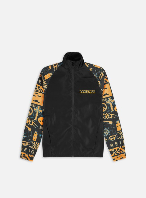 Track top Doomsday Trippy Track Top