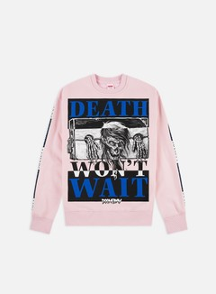 Doomsday WW Crewneck