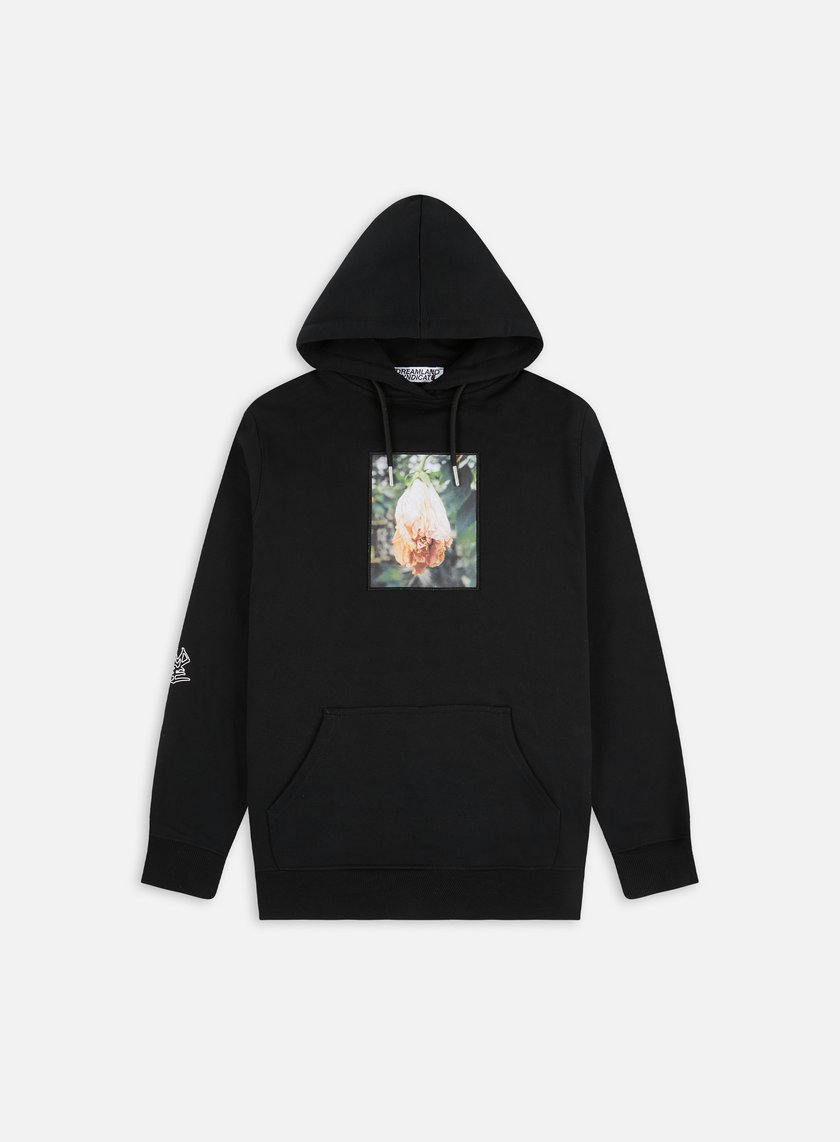Dreamland Syndicate Patch Hoodie