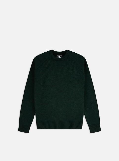 Outlet e Saldi Maglioni e Pile Edwin Big Knit Sweater