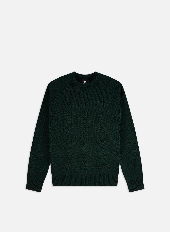 Edwin Big Knit Sweater