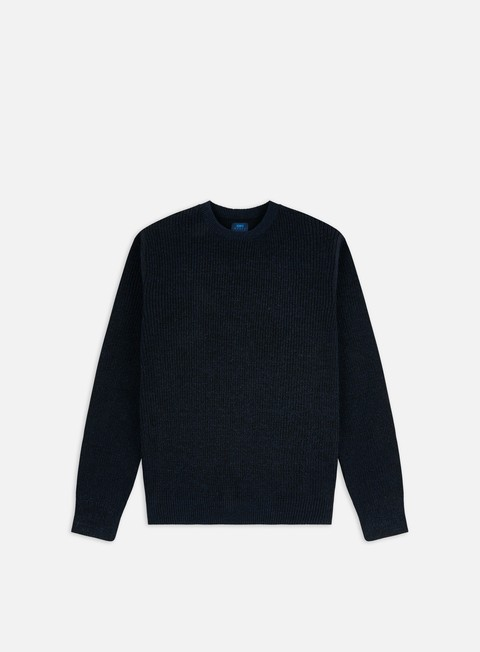 Outlet e Saldi Maglioni e Pile Edwin Meridian Sweater