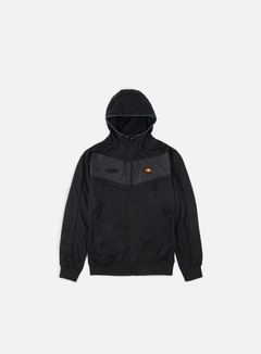 Ellesse Addio Full Zip Hoody