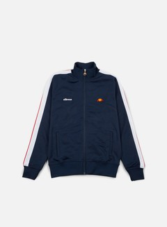 Ellesse - Cervino Track Top, Dress Blues